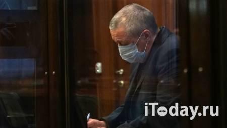 Ефремову не сообщали, почему его этапировали в Москву - 08.02.2021