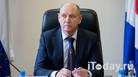 Вице-губернатор Приморья Костенко увольняется после почти 20 лет работы - 10.02.2021