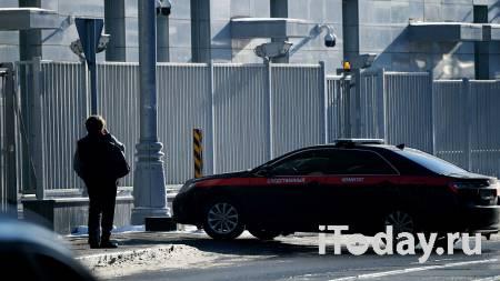 В Ленинградской области задержали подозреваемого в расчленении женщины - 10.02.2021