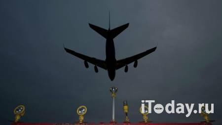 Летевший в Уфу самолет вернулся в Пулково по техническим причинам - 10.02.2021