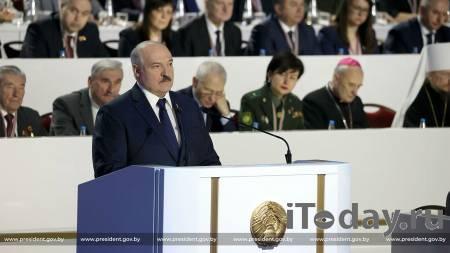 Лукашенко призвал Запад не указывать Белоруссии, как жить - 11.02.2021