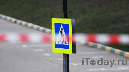 В Самарской области парень погиб из-за пьяного водителя - Радио Sputnik, 12.02.2021