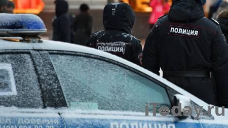 На трассе под Симферополем столкнулись более 30 автомобилей - 13.02.2021