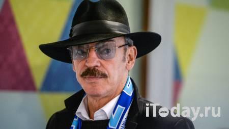 Михаил Боярский не оплатил штраф за нарушение ПДД в Петербурге - 15.02.2021