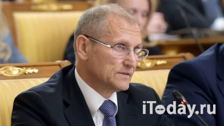 Вице-губернатор Петербурга Елин подал заявление об отставке - 15.02.2021