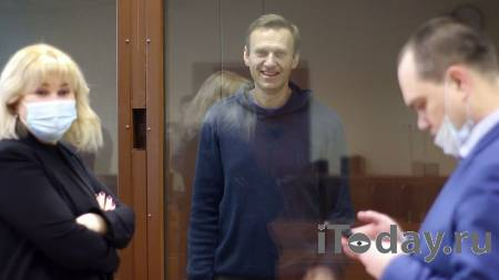 Защита Навального удивилась назначению двух заседаний на один день - 16.02.2021