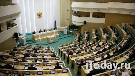 В ГД внесли проект об участии в выборах людей с судимостями - 17.02.2021