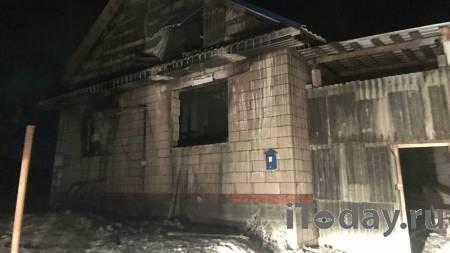 В Москве два человека пострадали при пожаре в общежитии - 18.02.2021