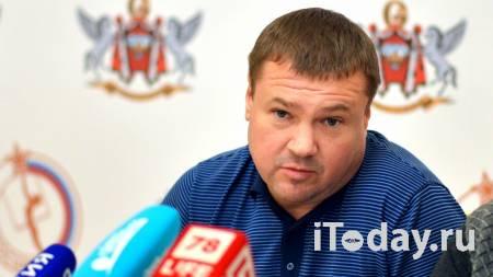 Белякова назначили главой Росгосцирка - 18.02.2021
