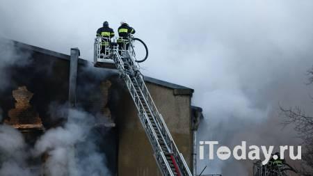 Пожар в гостинице в Сочи локализовали - 20.02.2021