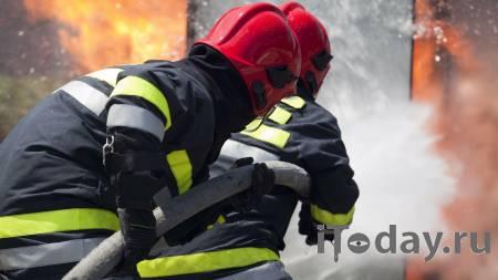 Пожар в гостинице в Сочи ликвидировали - 20.02.2021