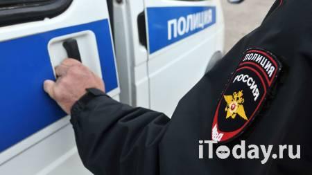 В Петербурге разыскивают мужчину, который попытался ограбить банк - 20.02.2021