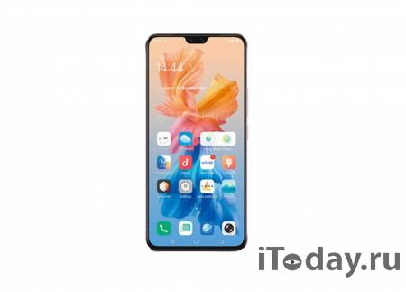 Раскрыты характеристики смартфона Vivo S9e