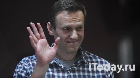 Суд отправил Навального в колонию и оштрафовал на 850 тысяч рублей - 20.02.2021