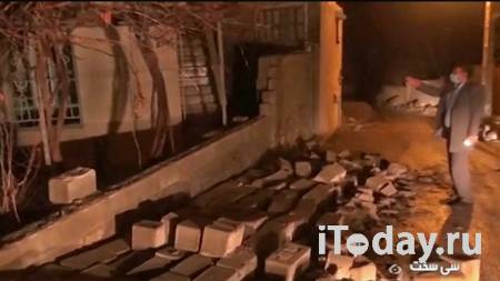В Туве и Красноярском крае произошло землетрясение магнитудой 5,7 - 21.02.2021