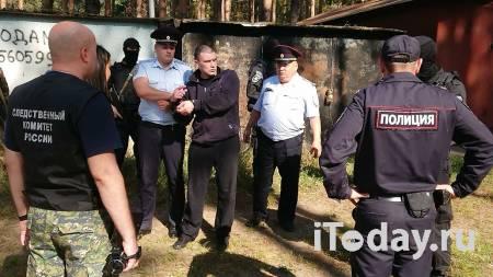 """""""Не пощадили даже Круга"""": что банда """"Тверских волков"""" устроила в регионе - 21.02.2021"""