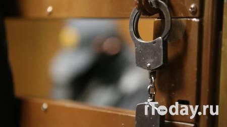 В Петербурге арестовали ранившего сотрудника генконсульства Украины - 21.02.2021