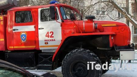 Пожар в Новой Москве привел к гибели ребенка - Радио Sputnik, 21.02.2021