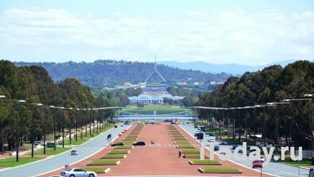 """В Австралии отыскали новых жертв в деле о """"парламентских"""" изнасилованиях - Радио Sputnik, 22.02.2021"""