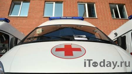 В Москве второй раз за ночь автомобиль сбил пешехода - 23.02.2021