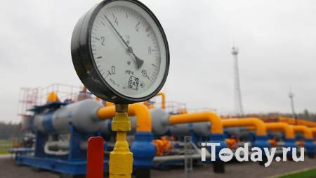 В районе прорыва газопровода в Оренбургской области ввели режим ЧС - 23.02.2021