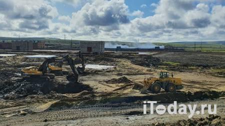 Компанию, проводившую экспертизу резервуара ТЭЦ в Норильске, оштрафовали - 24.02.2021