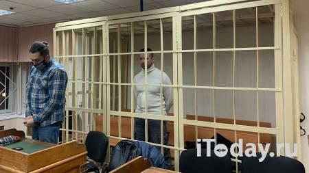Оператора ФБК* Зеленского отпустили из СИЗО под домашний арест - 24.02.2021