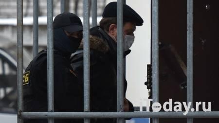 Арестованный мэр Томска Кляйн перенес операцию в онкологической клинике - 25.02.2021