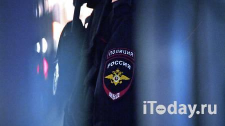 """Якутский """"шаман"""" напал на полицейского с самодельным мечом - 25.02.2021"""