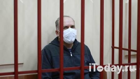 Суд продлил меру пресечения Михаилу Меню до 30 марта - 25.02.2021