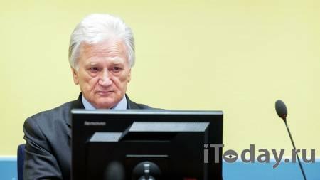 В Германии мужчине предъявили обвинения в шпионаже в пользу России - 25.02.2021