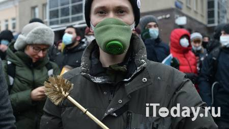 Защита Навального объяснила, почему не подала апелляцию по делу о клевете - Радио Sputnik, 25.02.2021