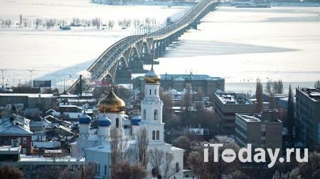 В Саратове частично возобновили водоснабжение после аварии - 25.02.2021
