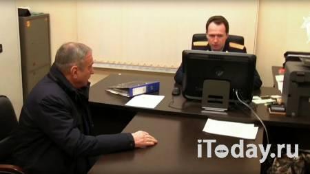 """В Севастополе экс-главу """"Горсвета"""" задержали за растрату - 25.02.2021"""
