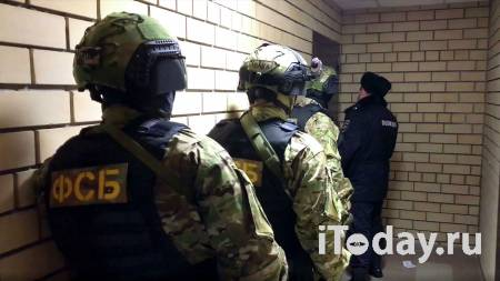 Суд в Москве вынес приговор иностранцу, призывавшему устроить теракт - 25.02.2021