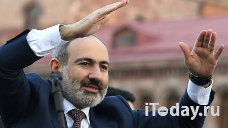 Пашинян объявил о прекращении своей акции - 25.02.2021