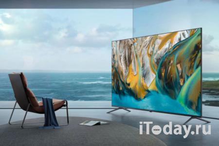 Анонсирован 120 Гц телевизор Redmi MAX TV 86″