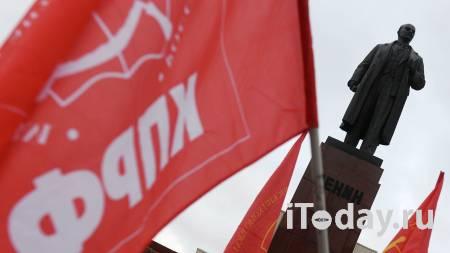 КПРФ заявила о задержании пензенского депутата Рогожкина - 25.02.2021