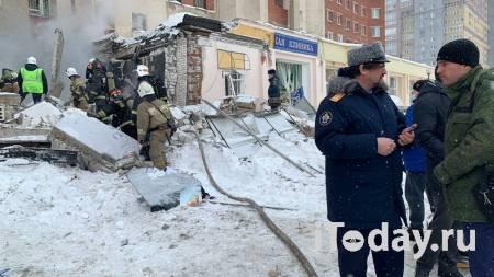 Власти окажут помощь пострадавшим от взрыва газа в Нижнем Новгороде - Радио Sputnik, 26.02.2021