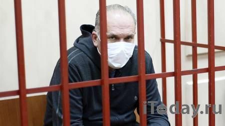 Бывшего главу МВД Ингушетии задержали по делу о насилии на митинге - Радио Sputnik, 26.02.2021