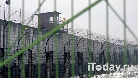 В Ярославле задержали сотрудников ИК-1 после видео с пытками арестантов - Радио Sputnik, 26.02.2021