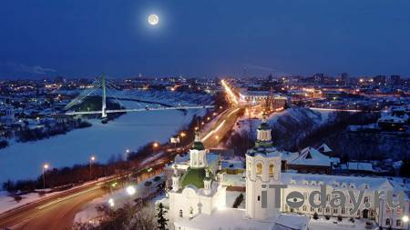 Андрея Филатова избрали мэром Сургута - 27.02.2021