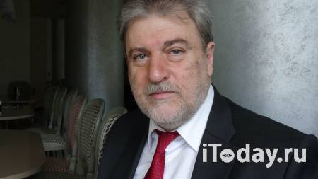 """Греческий политик рассказал об """"антироссийской истерии"""" в Евросоюзе - 27.02.2021"""
