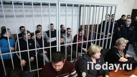 Умер обвиняемый в пытках экс-замначальника ярославской колонии - 27.02.2021