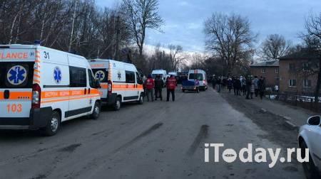 После пожара в больнице в Черновцах появился второй умерший - Радио Sputnik, 28.02.2021