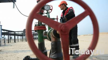 На нефтяном месторождении в ЯНАО прорвало трубопровод - 28.02.2021