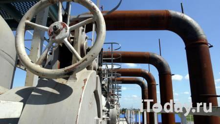 На Спорышевском нефтяном месторождении на Ямале прорвало трубопровод - Радио Sputnik, 28.02.2021