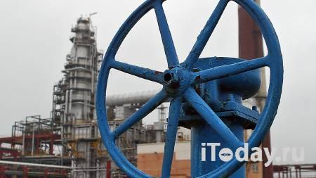 При прорыве трубопровода на Ямале никто не пострадал - 28.02.2021