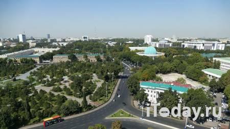 Неизвестное вещество привело к массовой гибели студентов в Ташкенте - Радио Sputnik, 28.02.2021