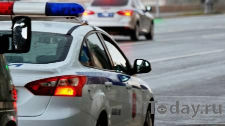 В Москве несколько автомобилистов перекрыли Варшавское шоссе - 28.02.2021